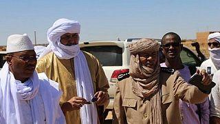 Mali: le Premier ministre en visite officielle à Kidal, bastion des Touaregs