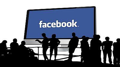 """Pourquoi sommes-nous """"accros"""" à Facebook?"""