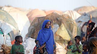 Somalie : la sécheresse, un fléau qui menace autant que la famine