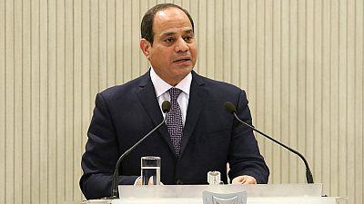 Abdel Fattah al-Sissi, l'incontestable maître de l'Egypte