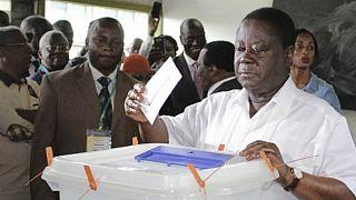 Premières élections sénatoriales en Côte d'Ivoire