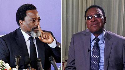 La RDC refuse de participer à la conférence des donateurs à Genève (officiel)
