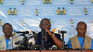Sierra Leone court places injunction on March 27 presidential runoff