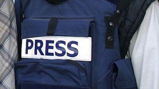 Egypt arrests, deports British journalist ahead of presidential polls