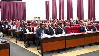 Ethiopia awaits new PM, EPRDF admits weaknesses in internal democracy