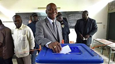 Ivory Coast ruling coalition wins senate polls boycotted by the opposition