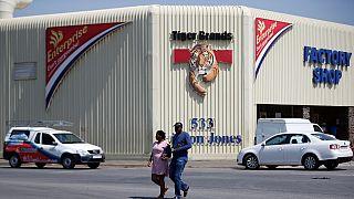 Épidémie de listériose: les actions du géant Tiger Brands en chute
