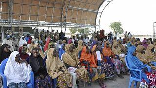 Nigeria : Dapchi dans l'attente de la libération de la dernière écolière enlevée