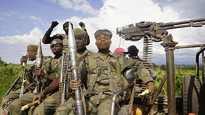 DR Congo military kills 13 rebels in Ituri clashes - army spokesman