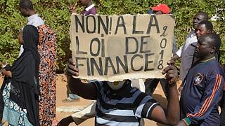 Niger : interdiction d'une manifestation contre la loi de finances 2018