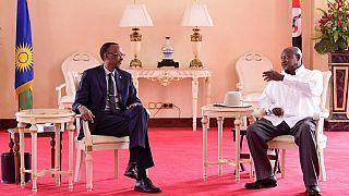 Museveni prescribes 'course in telephoning' to ease Uganda – Rwanda relations