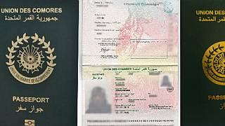 Sale of Comoros citizenship was unlawful, abused by 'mafia' networks - report