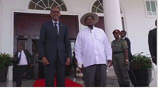 RDC : Paul Kagamé plaide pour une réponse urgente à la crise