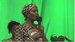 Zimbabwe : Grace Mugabe accusée de trafic illicite d'ivoire