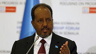 L'ancien président somalien se voit refuser un visa américain