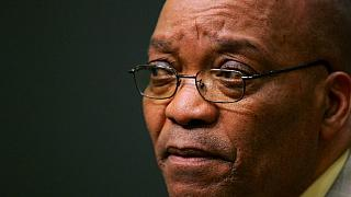 South Africa police say Zuma could be summoned this week