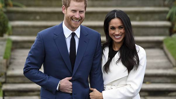 Harry, Meghan Make Appearance in Miami