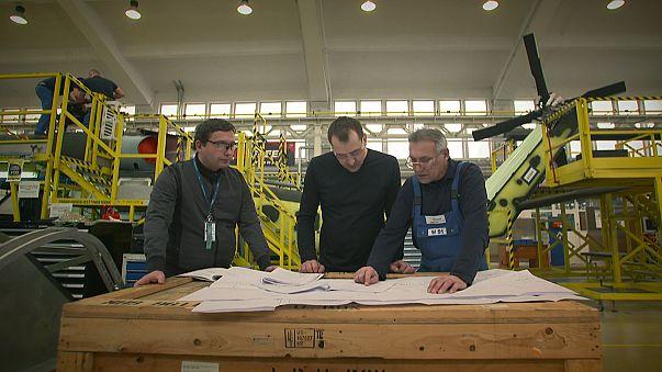 Poland's production powerhouse