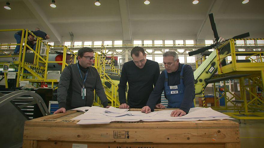 Успешное развитие польского производства