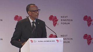 Next Eisntein Forum 2018 à Kigali