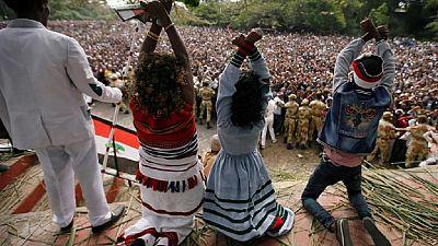 Éthiopie: nouvelles arrestations d'opposants