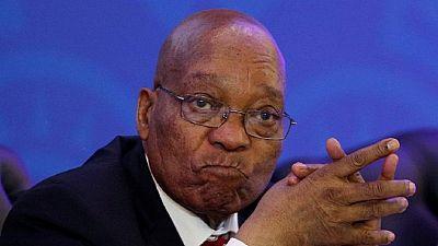 Afrique du Sud : le procès de Jacob Zuma fixé au 6 avril