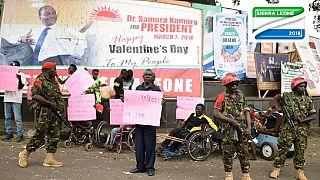 Sierra Leone Supreme Court postpones presidential runoff to March 31