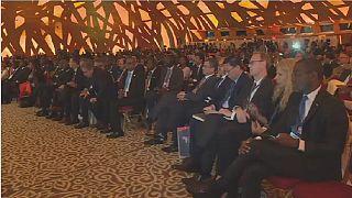 Côte d'Ivoire : ouverture de l'Africa CEO Forum