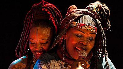 Journée mondiale du théâtre: la Camerounaise Gnepo parlera pour l'Afrique