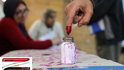Deuxième jour de vote en Egypte, le taux de participation véritable enjeu