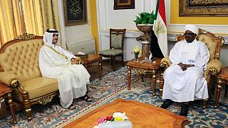 Sudan, Qatar to sign $4 billion deal to manage Red Sea port - ministry