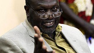 L'IGAD lève l'assignation à résidence surveillée de Riek Machar