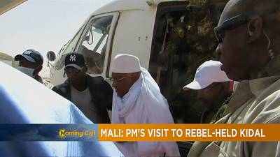 Mali's efforts to free northern region from grip of separatists, jihadists [The Morning Call]