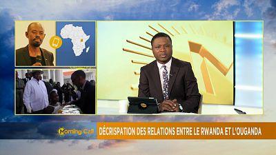 Museveni downplays Uganda-Rwanda tension [The Morning Call]