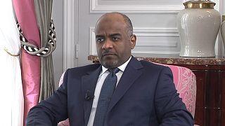 """Mohammad Assiri: """"Não queremos que o Iémen se transforme na Somália"""""""