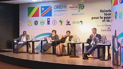 Safeguarding Congo Basin Peatlands [FOCUS]