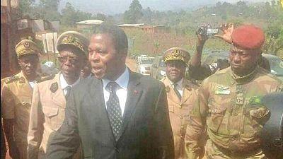 Règlement de la crise anglophone: les conditions de Yaoundé