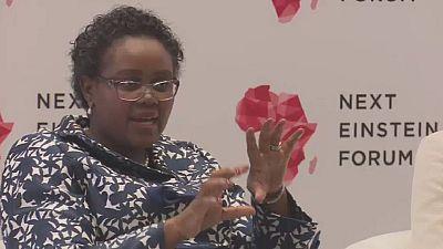 Développer les sciences et la technologie en Afrique