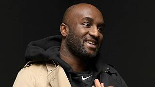 Virgil Abloh: The African-American appointed Louis Vuitton's menswear Artistic Director