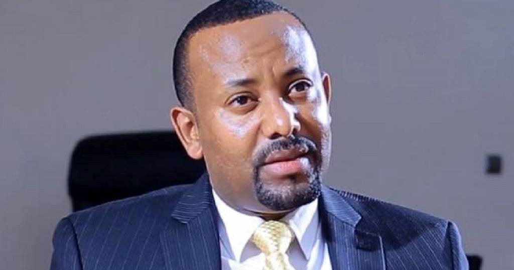 Ethiopia's new Prime Minister is Abiy Ahmed, head of EPRDF's Oromo