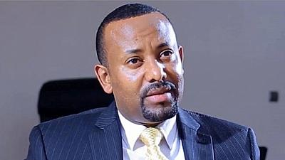 Ethiopia's new Prime Minister is Abiy Ahmed, head of EPRDF's Oromo bloc