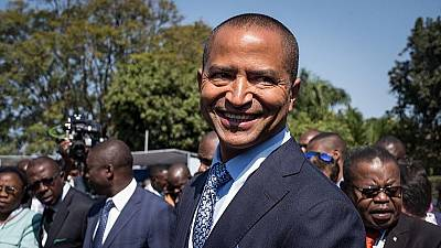 DR Congo investigates opposition's Katumbi over Italian citizenship reports