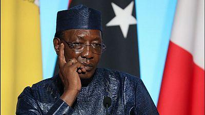 Tchad : nouveau ''régime présidentiel'' adopté