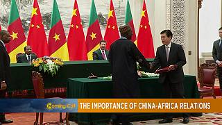 Assessing the importance of Africa-China relations