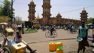 Burkina Faso – insécurité: des milliers de déplacés dans le nord depuis janvier