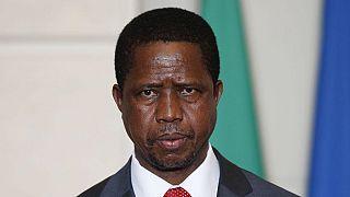 Zambie : le Parlement retarde le débat sur une motion de destitution du président