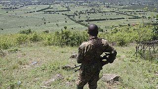RDC : 10 civils et un présumé rebelle ougandais tués à Beni