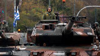 Bruselas apuesta por la movilidad militar