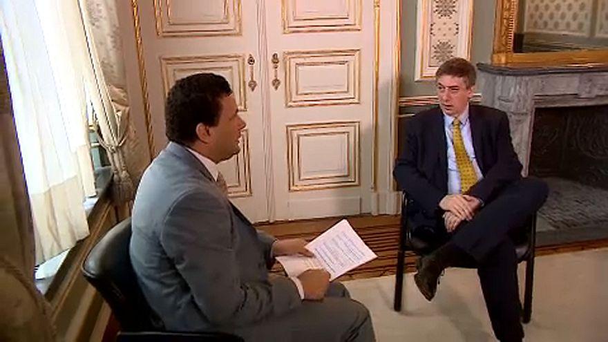 Belgiens Innenminister: Die Terrorgefahr durch den Islamischen Staat ist noch nicht verschwunden