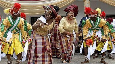 Nigeria : festival de la culture Ijaw, une ethnie dévastée par les conflits du pétrole